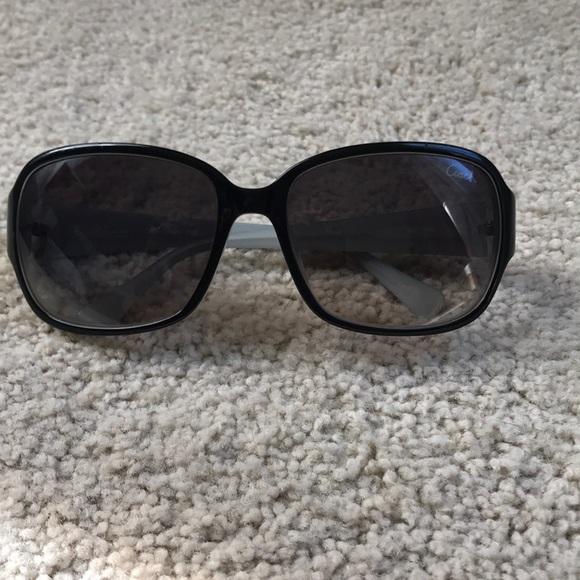 5a078bd8d8 Coach Accessories - Coach drea sunglasses